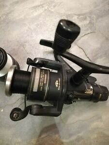 Shimano Super Aero 4000 GTM, GT. Fighting Drag, made in Japan