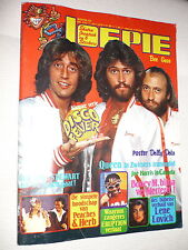 JOEPIE 276 (1/7/79) BEE GEES ERUPTION SHEILA LENE LOVICH PEACHES & HERB ABBA