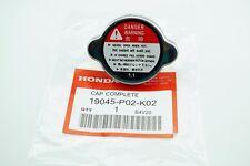 GENUINE RADIATOR CAP FOR HONDA  CIVIC 1999-2000 PART NUMBER 19045-P02-K02