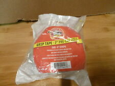 "Range Rat Golf Grip Tape- 2""- PRE-CUT ROLL (50 8"" Strips)"