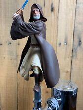 STAR WARS Tap Handle For Beer Keg Kegerator Obi Wan Ben Kenobi
