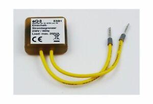 Homematic IP Einschaltstrombegrenzer ESB1