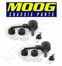 Acura EL Integra Set of 2 Front Sway Bar End Links Moog K750512 Brand New