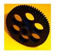 Pièces et accessoires noirs électrique pour véhicules RC 1/10