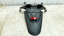 10 Yamaha YP 400 YP400 Majesty Scooter rear back fender
