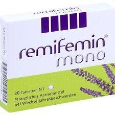 REMIFEMIN mono Tabletten   30 st   PZN10993232