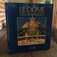 Il Cupola Delle Invalides Tasca Rochette Uno Arte Restaurato Somogy 1995