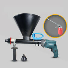 220-380V Electric Cement Caulking Mortar Grout Tools Applicator Gun Handheld BIN