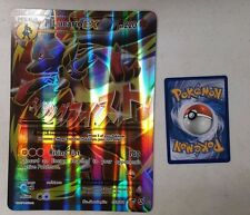 JUMBO OVERSIZED MEGA M LUCARIO EX 55a/111 -XY Promo -NM Pokemon-Alternate Art
