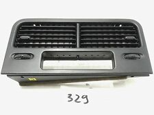 88 89 90 91 Honda CRX JDM OEM RHD center wind blower vent vents grill trim