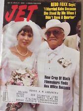 Jet Magazine Redd Foxx & Kaho July 29, 1991 090417nonrh