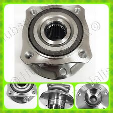 REAR WHEEL HUB BEARING ASSEMBLY FOR 2011-2015 BMW 528I 535iGT 550i GT Xdrive
