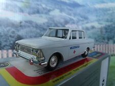 1/43 Tantal (Russia)  Moskvitch 412 Ambulance
