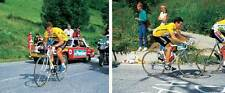 I Love the 80's Cycling DVD - TOUR de France (87 & 88)  5+ hours of Coverage