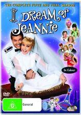 I Dream Of Jeannie - TV Series - Season 5 - New