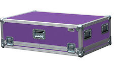 Ata Road Case for Behringer X32 Express Series Purple Ata Case