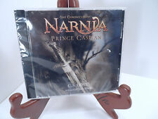 Narnia Prince Caspian 1 CD Audiobook - New