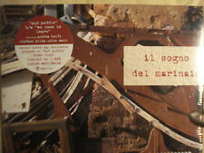 "MIKE WATT IL SOGNO DEL MARINAIO MUD PUDDLE/WE COME TO LEARN 7"" VINYL RSD 2014"