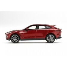 Tsm430497 - 1/43 Aston Martin DBX Hyper Rouge (résine)