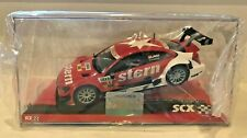 SCX 1/32 MERCEDES AMG C-COUPE DTM JUNCADELLA SLOT CAR A10137X3U0 STERN 10137 NEW