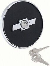 67-68 Camaro Bow Tie Locking Gas Cap