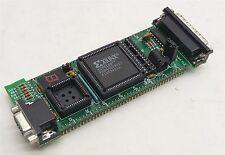 XESS XS95 Board V1.2 CPLD 7-Segment VGA Parallel Port Prototyping Circuit Board