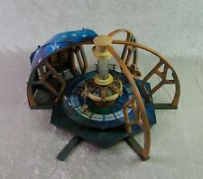 Doctor Who 10th Tardis Console Electronic Playset 2006 First Edition Release