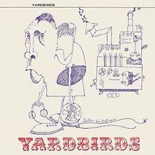 The Yardbirds - Roger The Engineer V115 Vinyl