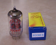 JJ Tesla 12ax7 ECC83-S Tubes