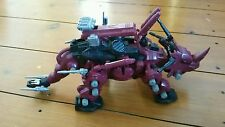 Zoids Anime and Manga Action Figures