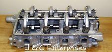 REBUILT 1.9 SATURN SOHC CYLINDER HEAD COMPLETE - SL1/SC1  1995 - 1999   NO CORE