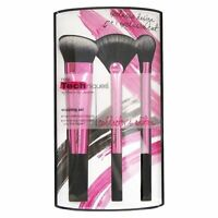 Real Techniques Samantha Chapman Collector's Edition Sculpting Set 3 Brushes Kit