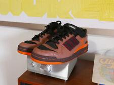 Adidas FORUM LO 'CLAW' 048916 (Bronco/Blk/IntOra) claw claws retro colorways 11