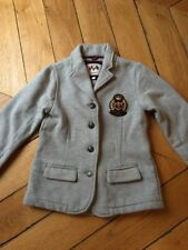 Veste So British Jacadi 8 Ans