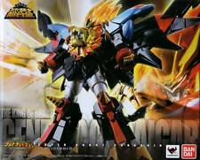 New Bandai Super Robot Chogokin Genesic Gaogaigar ABS&PVC From Japan