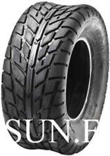 25x10-12 255x65-12 ATV Quad Road Street Yamaha pneu SUN-F A021 Racing