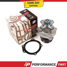 GMB Water Pump for 02-10 Chevrolet GMC Hummer Isuzu 2.8L 2.9L 3.5L 3.7L 4.2L