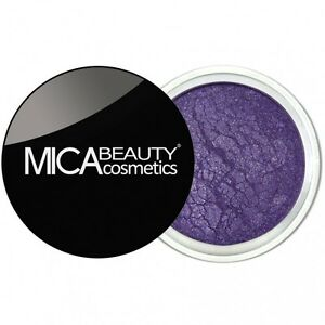Mica Beauty Mineral Eye Shadow  all collection