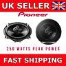 Pioneer 13cm 3-way Coaxial Speakers 500W Total Power Door Car Speakers TS-G1330F