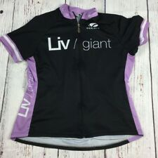 LIV Cycling (by Giant Bicycles) BeLiv Women s Cycling Jersey 1a39c1336