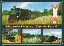 20/327 ak 4 x ferroviario Ferrocarril lot colección valvulares roland selketalbahn cranzahl