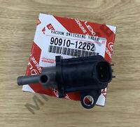 OEM Cruiser Vacuum Valve 90910-12262 Fit Toyota 4RUNNER TUNDRA TACOMA FJ Cruiser