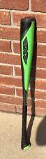"""AXE Element Model L139F Alloy USA Baseball Bat 29"""" / 21 oz 2 5/8"""" (-8) Hyperwhip"""