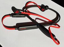 Genuine Beats x in-ear cuffie Wireless decennio EDITION-ROSSO