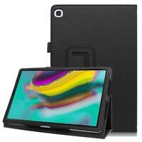 """Custodia pelle Per Galaxy Tab A7 10.4 """" T500, T505 Magnetico Stand Libro Smart"""