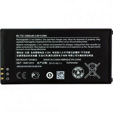 ORIGINAL MICROSOFT NOKIA BV-T5C AKKU ACCU BATTERY -Lumia 640 Dual Sim -- 2500MAH