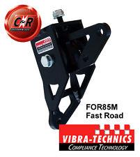 Ford Fiesta MK3 (ZETEC) Vibra Technics rechts Motorhalterung - schnell Straßen