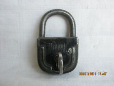 Vintage ADAL Padlock with Key