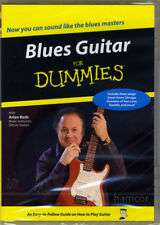 Blues Guitar for Dummies DVD Learn How to Play Beginner Lessons with Arlen Roth