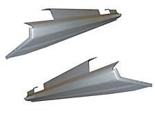 CHEVY SILVERADO 4 DOOR CREW CAB ROCKER PANELS 1999-2007 - 1 PAIR